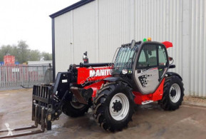 Stivuitor telescopic Manitou MT1335 privilège 2015 second-hand