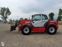 Manitou MT 1840 MT 1840 telescopic handler used