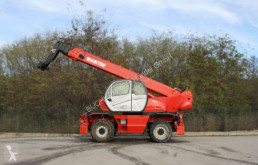 Stivuitor telescopic Manitou MRT 2540 Privilege second-hand