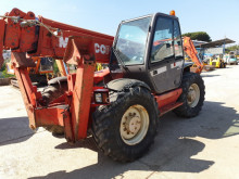Manitou MT1637HSLT telescopic handler used