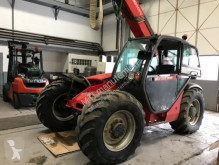 Stivuitor telescopic Manitou MLT 630 TURBO second-hand