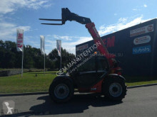 Manitou MLT634-120 LSU heavy forklift used