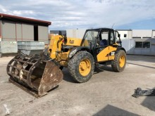 Chariot télescopique Caterpillar TH330B TH 330 B occasion