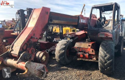Manitou MLT 524 telescopic handler used