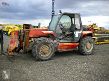 Stivuitor telescopic Manitou 1232 second-hand