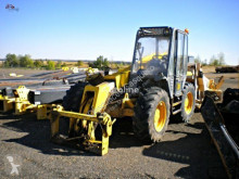 Telehandler JCB 525-58 second-hand