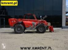 Chariot télescopique JCB 532-120 535-125 535-95 535-140 533-105 MANITOU MT1233 1330 occasion
