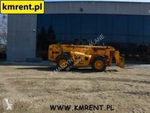 Teleskopisk truck JCB 540-170 535-140 535-125 MANITOU MRT MT 1740 1440 MERLO 40,17 BPBCAT T40170 brugt