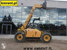 carretilla telescópica Caterpillar TH336 536-60 JCB 531-70 528-70 541-70 535 530 MANITOU 634 741