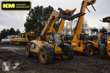 chariot télescopique Caterpillar TH336 536-60 JCB 531-70 528-70 541-70 535 530 MANITOU 634 741
