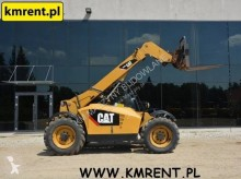 Chariot télescopique Caterpillar TH406 536-60 JCB 531-70 528-70 541-70 535 530 MANITOU 741 634 occasion