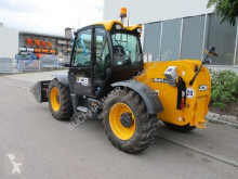 JCB 541-70 DS telescopic handler used