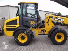 JCB TM 220 heavy forklift new