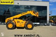 Teleskopický vozík JCB 530-70 jcb 528 527 530 531 541 cat th406 th336 manitou 634 741 použitý