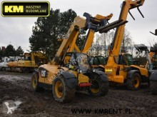 卡特彼勒TH336伸缩臂叉车 TH336 JCB 536 531 528 541 535 530 MANITOU MLT 526 526 634 二手