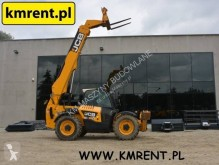 Stivuitor telescopic JCB 535-125 JCB 535 533 532 MANITOU MT1233 MT 1330 TEREX GHT 3512 second-hand