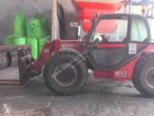 chariot télescopique Manitou