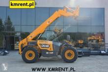 Chariot télescopique JCB 536-70 536-70 AGRI SUPER 530 531 527 528 541 occasion