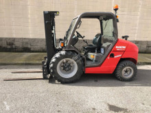 Stivuitor telescopic Manitou MH 25.4 T second-hand