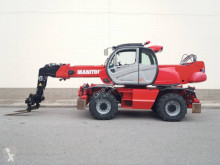Manitou MRT 2540 telescopic handler used