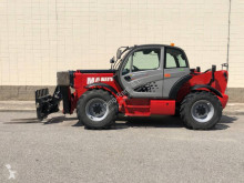 Stivuitor telescopic Manitou MT 1440 EP second-hand