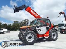 Chariot élévateur de chantier Manitou MT 932 occasion