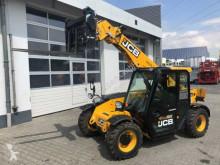 wózek podnośnikowy budowlany JCB 525-60 HiViz T4 / nur 590h / 6m / 2.500kg