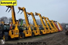 телескопичен товарач JCB 532-120 JCB 5335 527 531 530 536 540 541 CLAAS SCORPION 7030 MANITOU MLT 526 MLT 625 MT 932 MT1440 MT1740 TEREX GHT3512 CAT TH336 TH406
