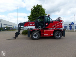Magni RTH 5.21 smart telescopic handler new