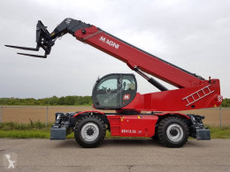 Magni RTH 13.26 telescopic handler new