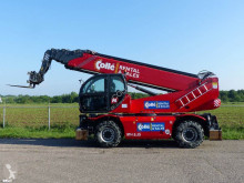 Magni RTH 5.35 MS telescopic handler used