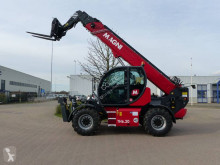 Magni TH 6.20 telescopic handler used