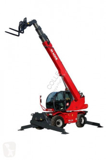 chariot élévateur de chantier Magni RTH 5.23 SH