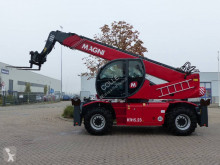 Magni RTH 5.23 Smart telescopic handler
