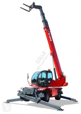 Stavební vysokozdvižný vozík Magni RTH 6.26 SH použitý