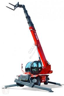 stivuitor telescopic Magni RTH 6.30 SH