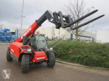 Stivuitor telescopic Manitou MT 625 second-hand