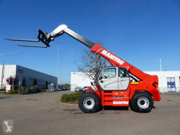 Stivuitor telescopic Manitou MHT10130 second-hand