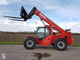 Stivuitor telescopic Manitou MHT 10180 second-hand