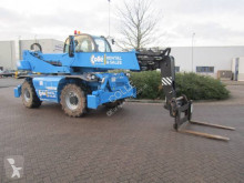 Stivuitor telescopic Manitou Rotating MRT 2150 second-hand