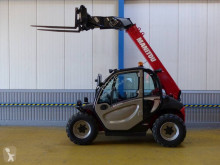 Manitou MT 420 H heavy forklift used