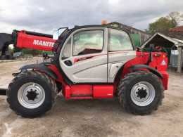Manitou MT 1440 MT1440 privilège telescopic handler used