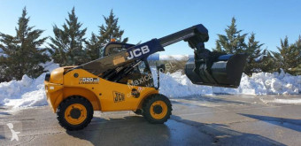 JCB 520-40 LOADALL telescopic handler used