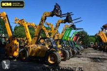 Caterpillar TH336 TH336 JCB 536 531 528 541 535 530 MANITOU MLT 526 526 634 telescopic handler used
