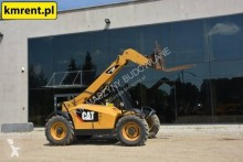Carretilla telescópica Caterpillar TH406 TH406 CAT 336 JCB 530 531 527 527 541 MANITOU 625 526 usada