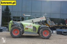 Carretilla telescópica Claas Scorpion 7030 JCB 531 532 530 CAT TH336 TH406 MANITOU 526 625 usada