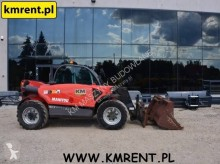 Chariot télescopique Manitou MLT 625 - 75 H MLT 625-75H JCB 527 528 530 531 CAT TH406 TH336 CLAAS 7030 occasion