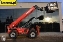 Stivuitor telescopic Manitou MT 1440 MT 1440 JCB 535 536 540 541 MANITOU 1740 second-hand