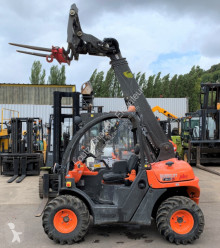 Ausa T144H Plus telescopic handler used