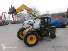 Stivuitor telescopic JCB 527-58 agri second-hand
